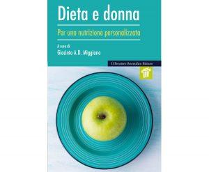 dieta e donna