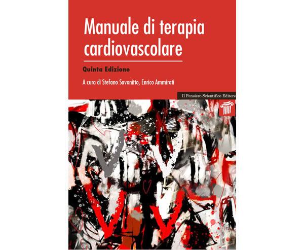 Manuale di terapia cardiovascolare - 5ed