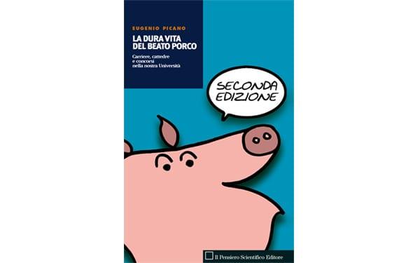 Dura vita del beato porco