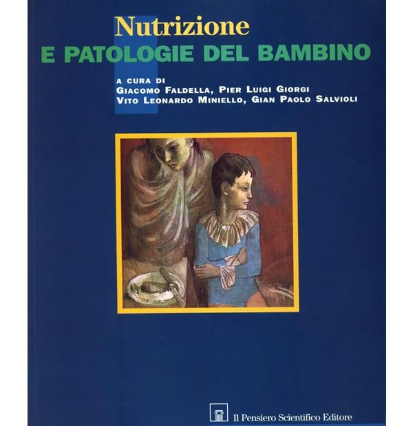 Nutrizione e patologie del bambino