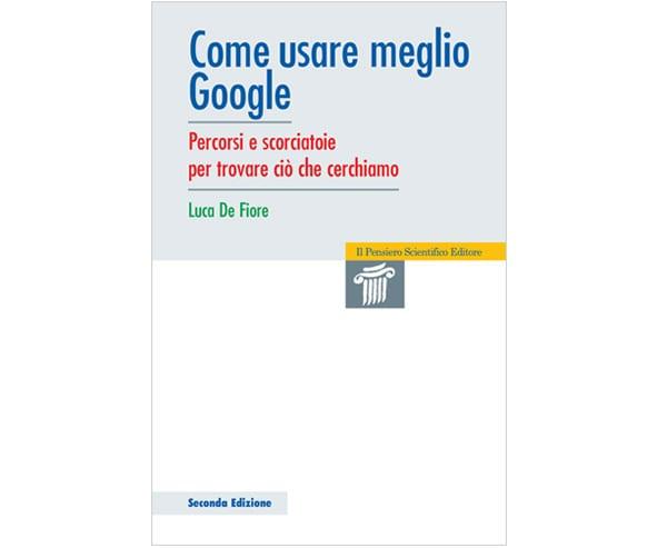 Usare meglio Google
