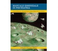 Manuale essenziale psichiatria