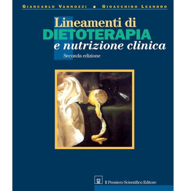 lineamenti di dietoterapia
