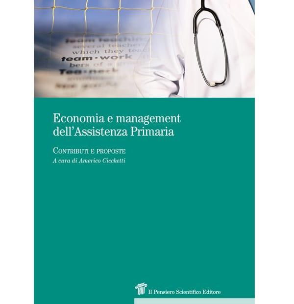 Economia e management dell'Assistenza Primaria