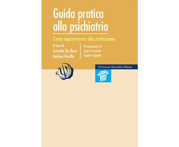 guida pratica alla psichiatria