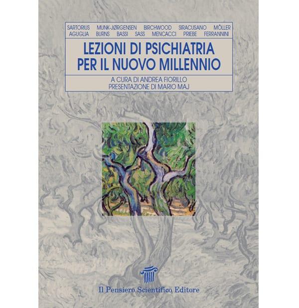 Lezioni di psichiatria per il nuovo millennio