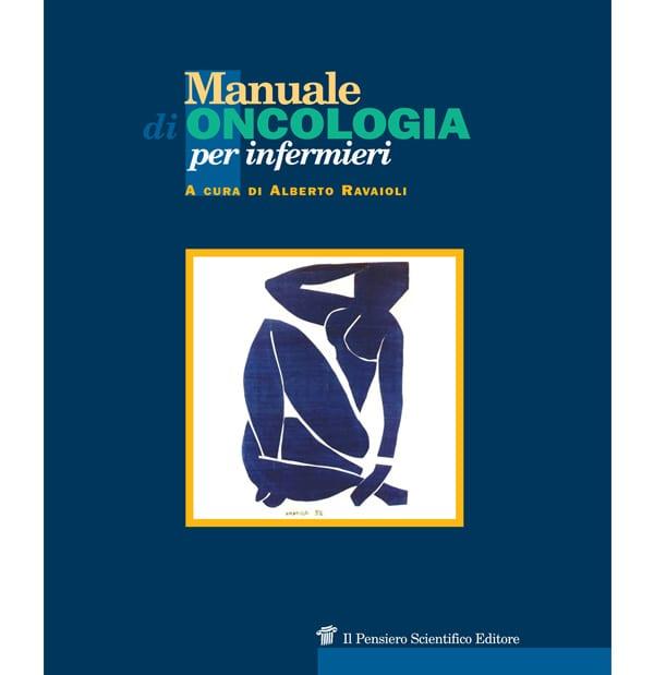 Manuale di oncologia per infermieri