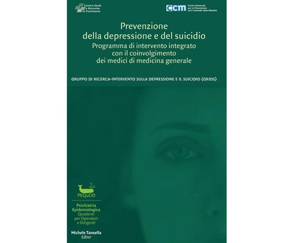 Prevenzione depressione suicidio