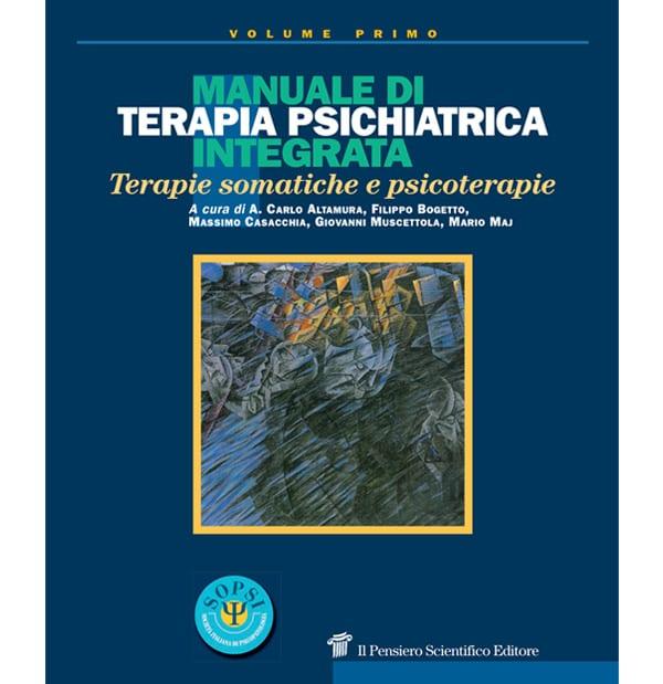 Manuale di terapia psichiatrica integrata 1