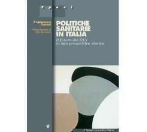 Politiche sanitarie in Italia