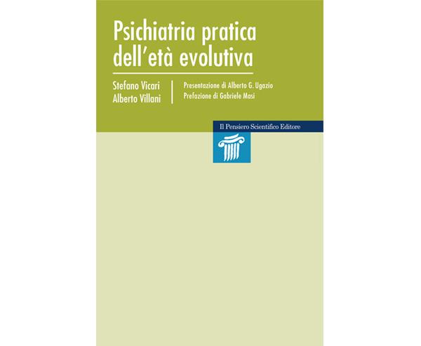 Psichiatria pratica eta evolutiva