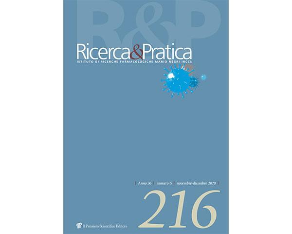 Ricerca&Pratica