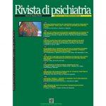 rivista di psichiatria
