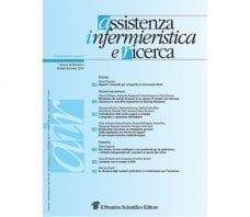 Assistenza infermieristica e ricerca