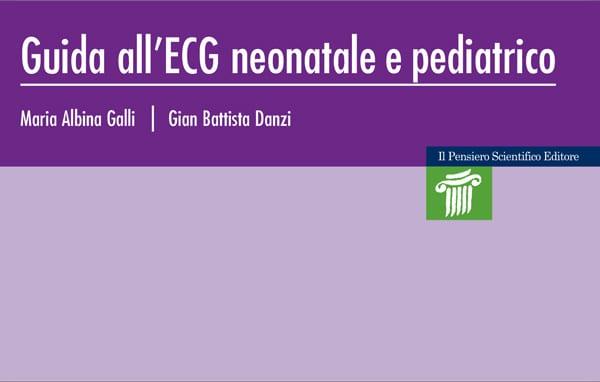 Guida ECG neonatale pediatrico