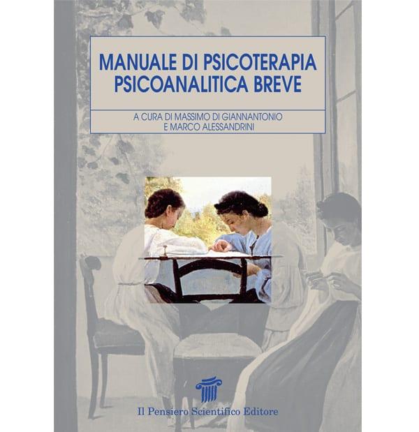 manuale di psicoterapia psicoanalitica breve