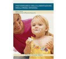 Psicodinamica dell'alimentazione nella prima infanzia