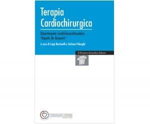 Terapia cardiochirurgica