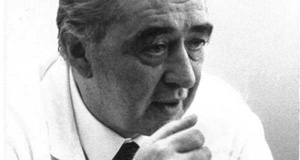 Aldo Perussia