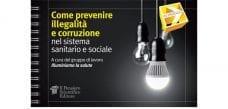 prevenire illegalita corruzione