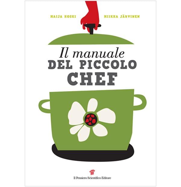 Manuale del piccolo chef