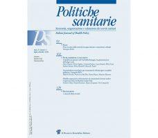 Politiche sanitarie