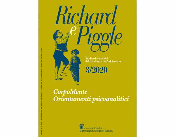 richard&piggle