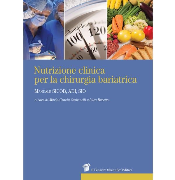 nutrizione clinica chirurgia bariatrica
