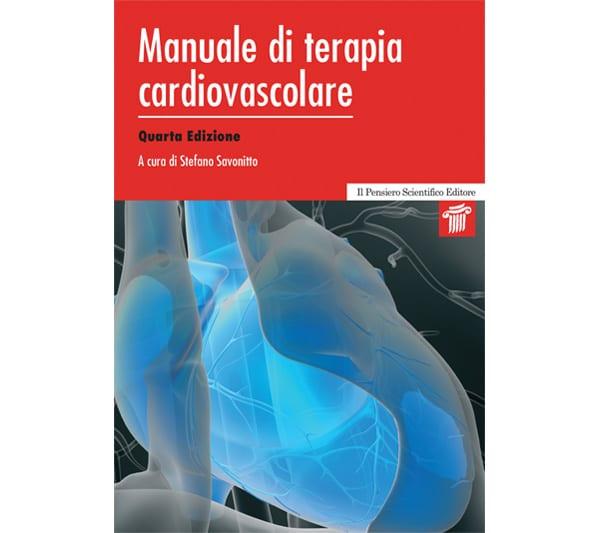 Manuale terapia cardiovascolare 4ed