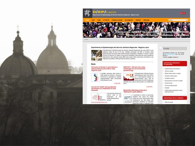 Dipartimento di epidemiologia SSR Lazio<div style='clear:both;width:100%;height:0px;'></div><span class='cat'>Collaborazioni editoriali</span>