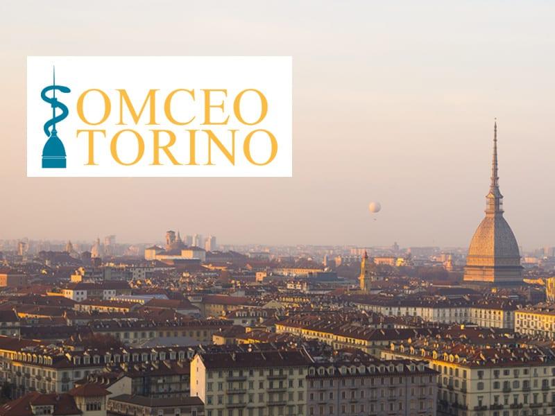 Ordine dei medici e dei chirurghi di Torino<div style='clear:both;width:100%;height:0px;'></div><span class='cat'>Collaborazioni redazionali</span>