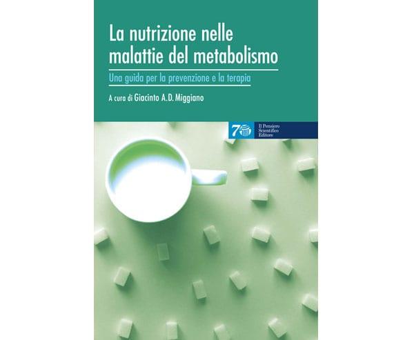 nutrizione malattie metabolismo