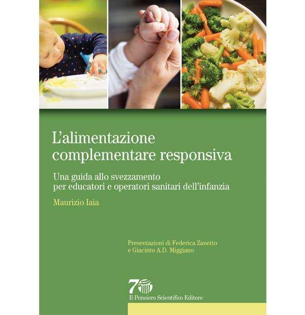 Alimentazione complementare responsiva