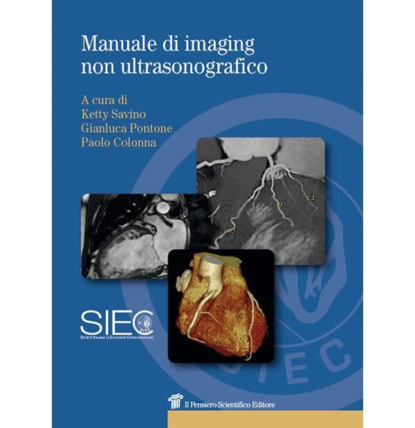 manuale imaging non ultrasonografico