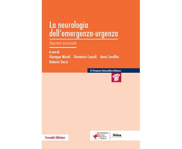 neurologia emergenza urgenza - seconda edizione