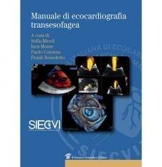 Manuale di ecocardiografia transesofagea