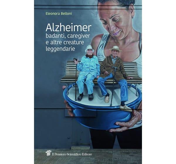 Alzheimer badanti caregiver