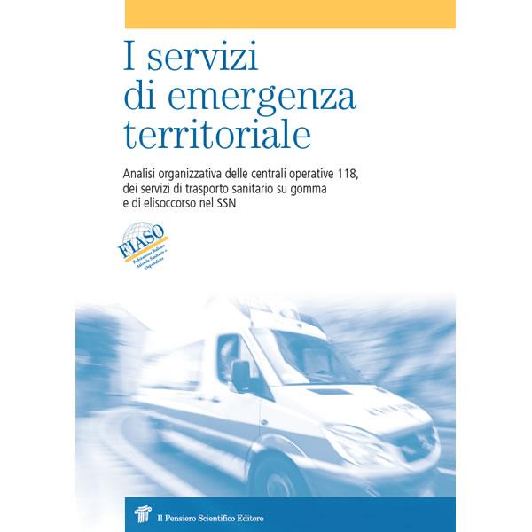 servizi emergenza territoriale